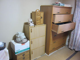 団地|埼玉県|遺品整理|孤独死|久喜市
