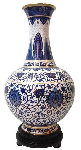напольная ваза китай мин