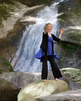 Conscious Movement & Dance Meditation