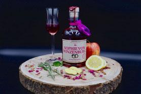 Albrecht Gin Bär Brandenburg Beelitz