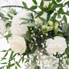 Bouquet fleuri - Histoires Botaniques