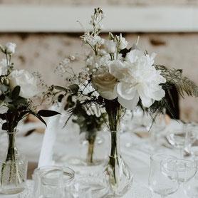 fleurs mariage - Histoires Botaniques