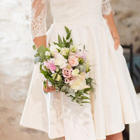 Mariage fleurs - Histoires Botaniques