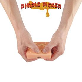 Pimple picker popper toy speelgoed cadeau voor hem of haar dr puisten drukken spel