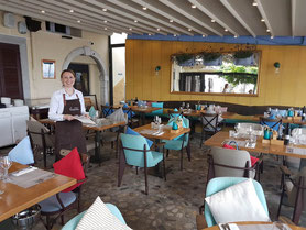 MAG Lifestyle Magazin Urlaub Reisen Kroatien Opatija Abbazia Volosko Gourmet Feinschmecker Restaurants Fischrestaurant Osteria Veranda istrianische Spezialitäten