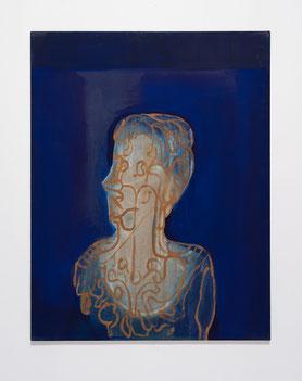 Brainwashed,Malerei,Farid,Sabha,Eitempera,2010