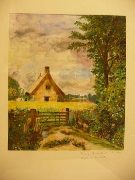 d'après John Constable