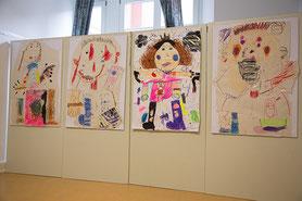 Kinderfest der LichtwarkSchule gUG im MARKK_04