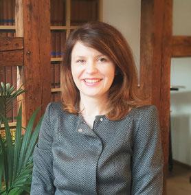 Rechtsanwältin Anna Freyberger in Schwabach