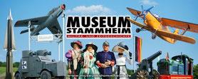 Museum f. Zeitgeschichte Stammheim