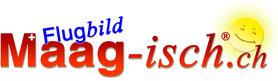 Logo Maag-isch Magisch Drohneneinsatz.ch Maag-isch.ch Mag Magie Maagie Drohne Kopter UAS Flugbild Luftbild Foto Video