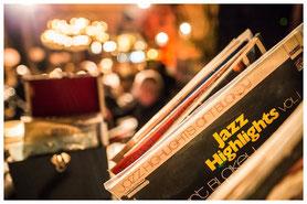 De Jazz van Vinyl DJ Meneer Funkel