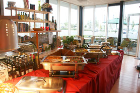 Del Italia Italiaans buffet