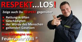Quelle: www.feuerwehrwilli.de/respekt-los/