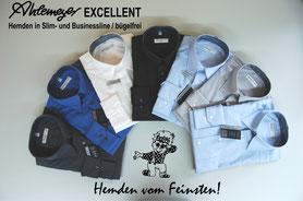 Zu Ahlemeyer-Hemden