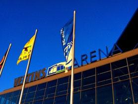 Veltinsarena - Arena auf Schalke