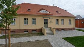 Späth'scher Gutshof - Gästehaus