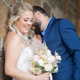 Hochzeit Schockomueseum - Nadine & Michael