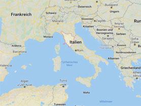 Weine aus der Toscana, Bildquelle: Google-Maps