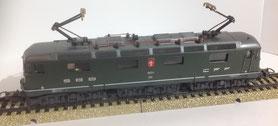 LIMA-208050L-E-Lok-gruen-Re-6-6 CHF 50.00 (1003)