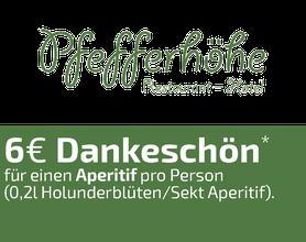 Pfefferhöhe, Restaurant, Hotel, Alsfeld