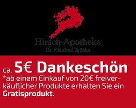 Hirsch-Apotheke, Alsfeld