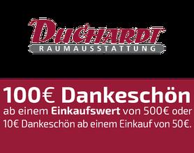 Duchardt Raumausstattung, Alsfeld