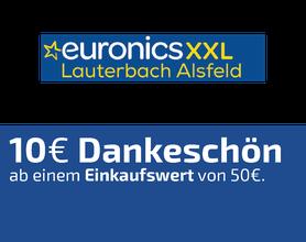 euronics Technikmärkte, Lauterbach, Alsfeld
