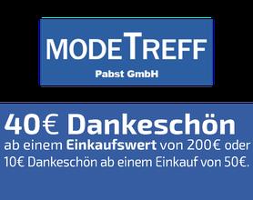 Modetreff Pabst, Alsfeld