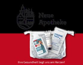 Neue Apotheke, Alsfeld