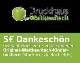 Druckhaus Waitkewitsch, Alsfeld