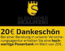 Skalitzki Mecklenburgische, Alsfeld