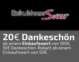 Schuhhaus Sauer, Alsfeld