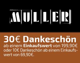 Schuhhaus Müller, Alsfeld