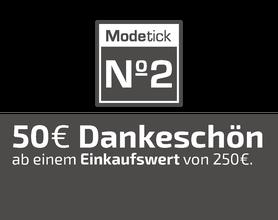 50 EURO Dankeschön Gutschein, No. 2, Modetick, Alsfeld
