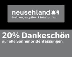 Neusehland Optik, Alsfeld