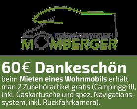 Momberger Reisemobile, Alsfeld
