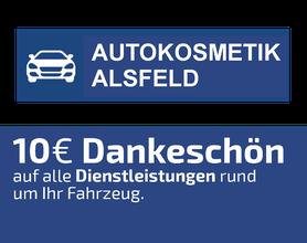 Autokosmetik Alsfeld