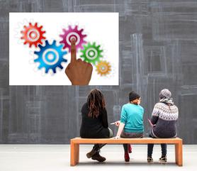 Les 3 étapes de la démarche de transformation socio-digitale