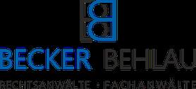 Logo der Anwaltskanzlei in Mannheim und Heidelberg Fachanwalt für Familienrecht Wolfgang Behlau