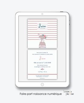 faire-part naissance numérique-faire part naissance électronique-faire part numérique-pdf imprimable-pdf numérique-faire part connecté-renarde marine-faire part à imprimer soi-même-faire-part à envoyer par sms- faire-part à envoyer par mail-réseaux sociau