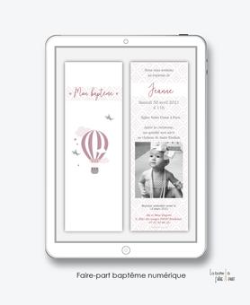 faire-part baptême numérique-faire part baptême électronique-faire part numérique-pdf imprimable-pdf numérique-faire part connecté-montgolgière-nuage-faire part à imprimer soi-même-faire-part à envoyer par sms ou mms-faire-part à envoyer par mail