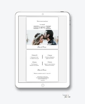 faire-part-mariage-numérique-faire-part-mariage-digital-faire-part-numérique-pdf-numérique-faire-part-mariage-electronique-faire-part-à-envoyer-par-mms-par-mail-réseaux-sociaux-whatsapp-facebook-messenger-photo-coeur-amour-champêtre-carré-minimaliste