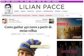 Blog de Lilian Pacce
