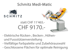 Schmitz medi-matic