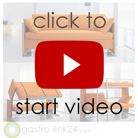Doppelbett Sofa