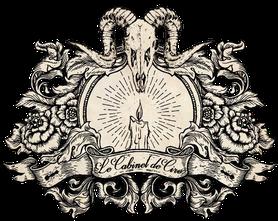 Logo Le Cabinet De Cire