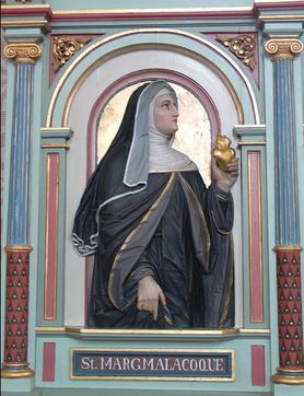 聖マルガリタ・マリア・アラコック