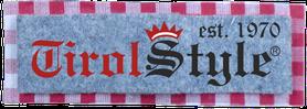 Tirol-Style, Markenmode für die Tirolerin und Tiroler