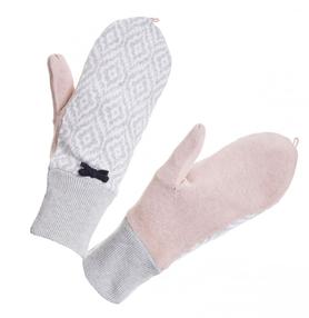 Gewinnspiel Odd Molly Handschuhe